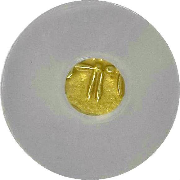 トップグレード(同列) ファナム金貨 コダク王国(インド) 小粒でピリリ 1736年〜1766年 MS63 NGC