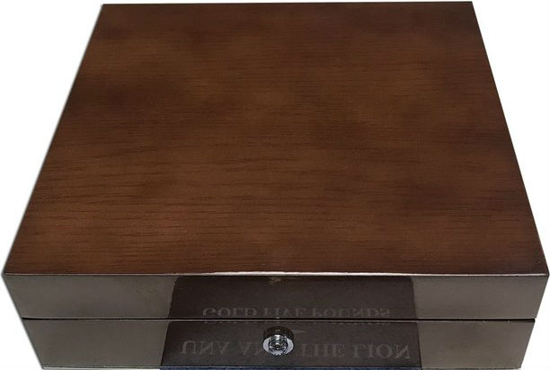 トップグレード 「ウナ&ライオン」 イギリス領オルダニー 2019年 オリジナル5ポンド金貨発行180年記念(1839年) 5ポンド金貨 ウィリアム・ワイオン 400点限定 プルーフ ディープカメオ オリジナルボックス&オリジナル真正証明書付き PR70DCAM PCGS