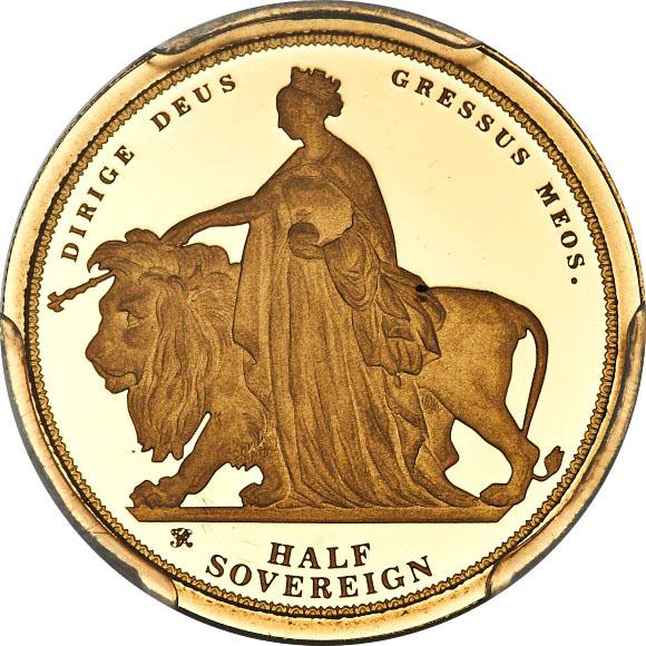 トップグレード 「ウナ&ライオン」 イギリス領オルダニー 2019年 ヴィクトリア女王生誕200年記念(1819年) 金貨5点セット ウィリアム・ワイオン 81点限定 プルーフ ディープカメオ オリジナルボックス&オリジナル真正証明書付き PR69/PR68 PCGS
